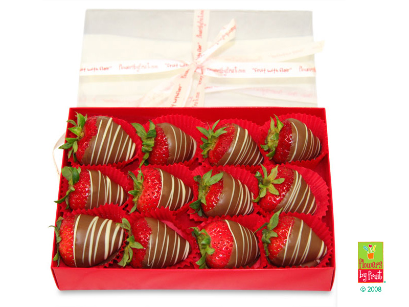 710 35 Most Mouthwatering Romantic Chocolate Gifts