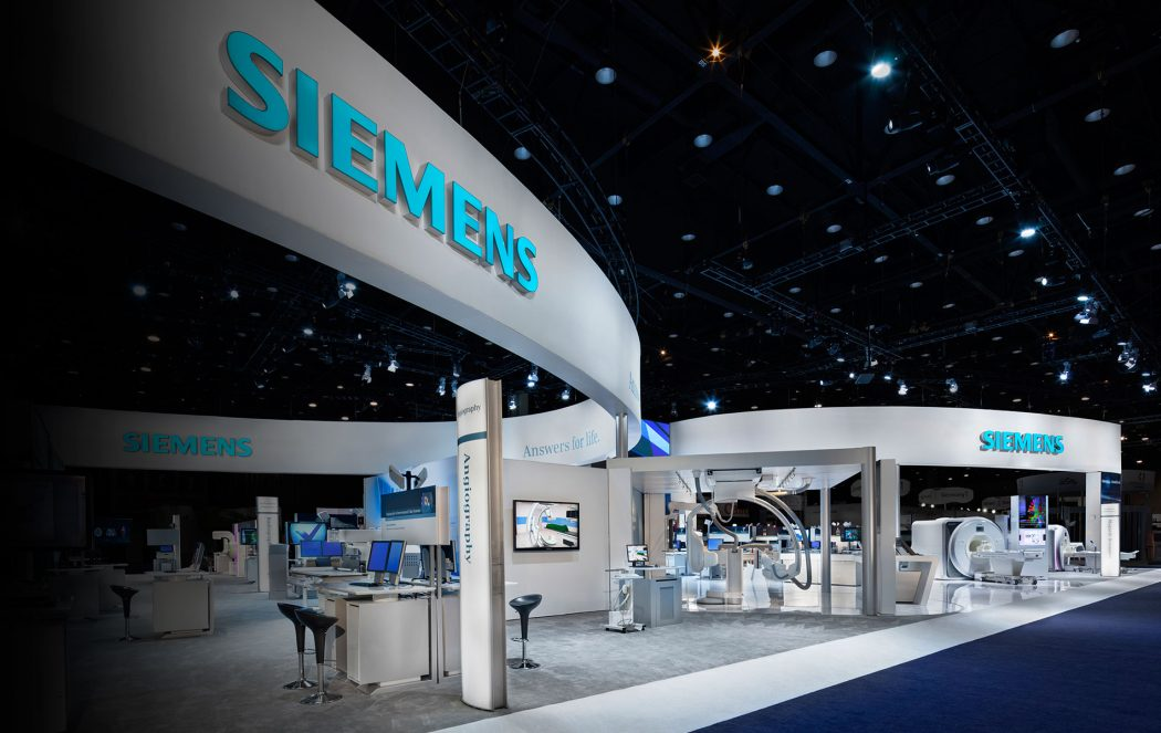 8 Visual Marketing and Business Promotion Through Exhibition Designs