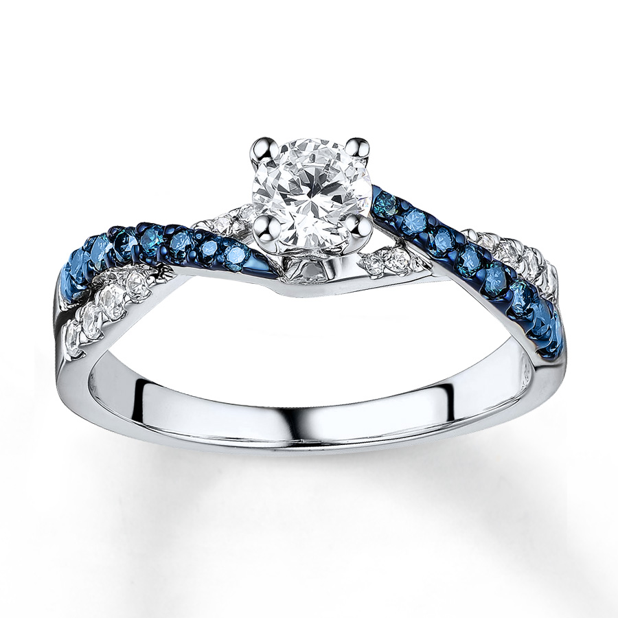 What Do You Say About These Rare And Precious Rings