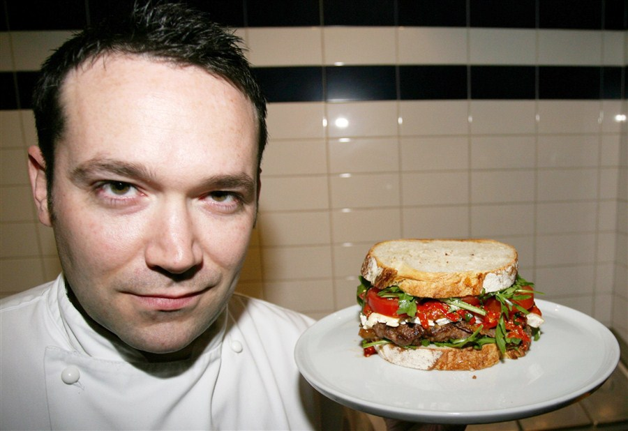 98 TOP 10 Most Expensive Sandwiches in The World
