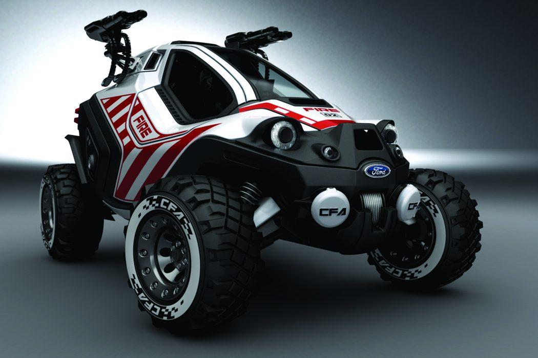 AMATOYA_Liam-Ferguson_studio01 15 Futuristic Emergency Auto Design Ideas