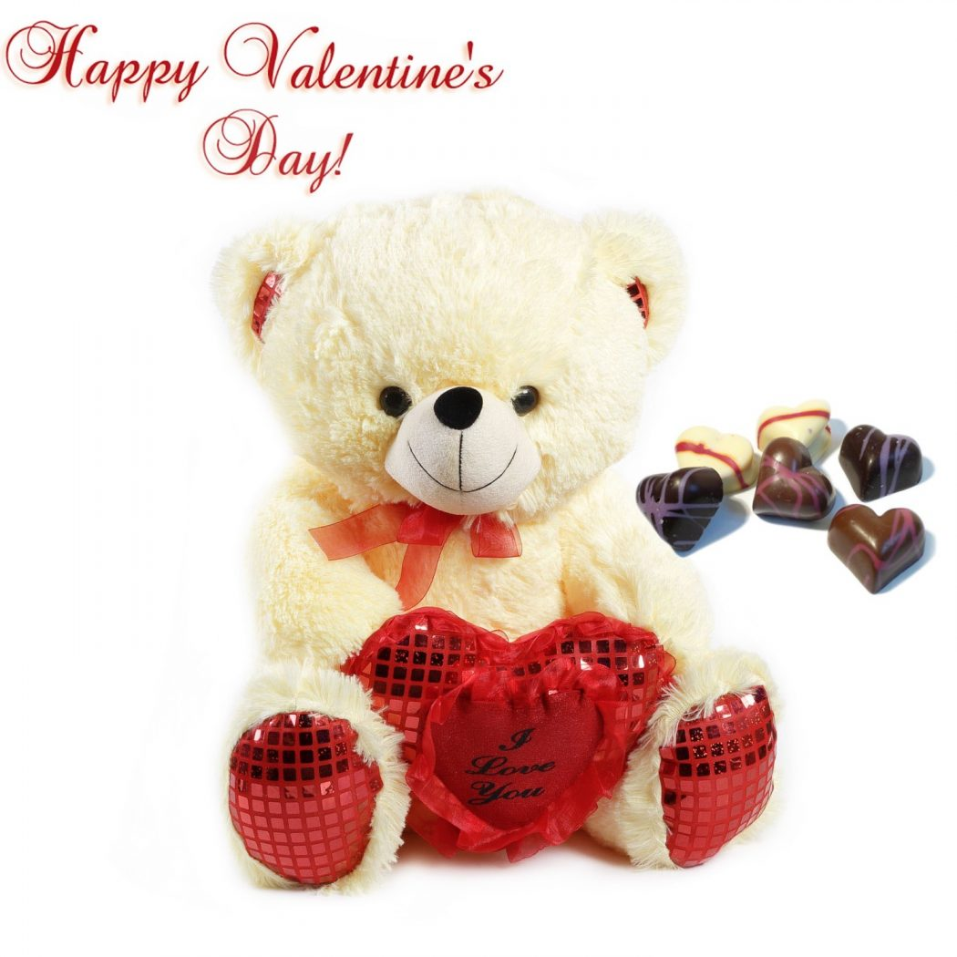 Aapno-Rajasthan-Gift-Hamper-Of-Home-Made-Chocolates-With-Teddy 35 Most Mouthwatering Romantic Chocolate Gifts