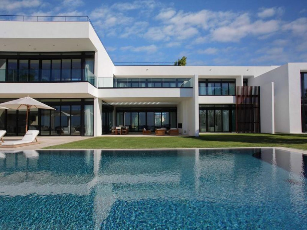 Alex-Rodriguez-Miami-home-3 Top 15 Most Expensive Celebrity Homes