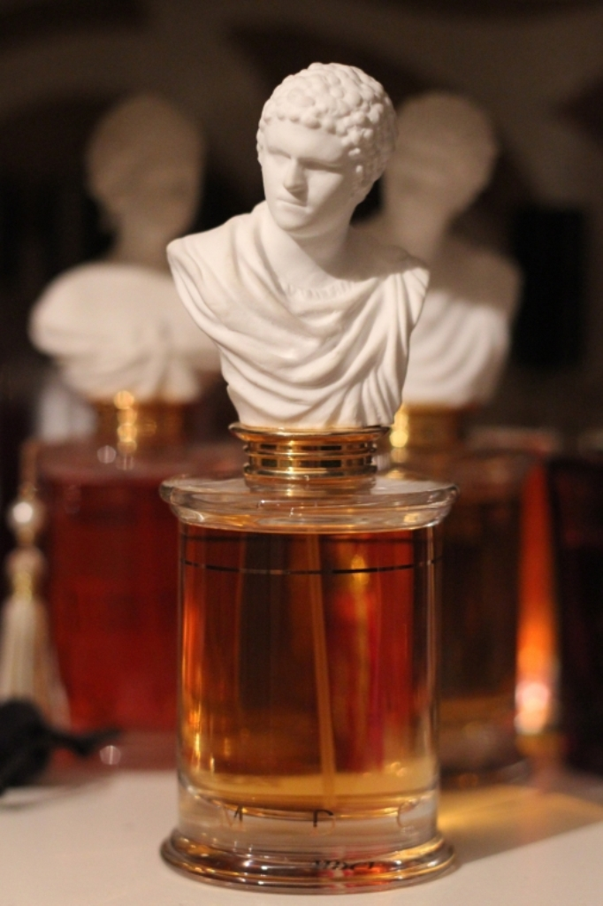Ambre-Topkapi 10 Most Expensive Perfumes for Men in The World