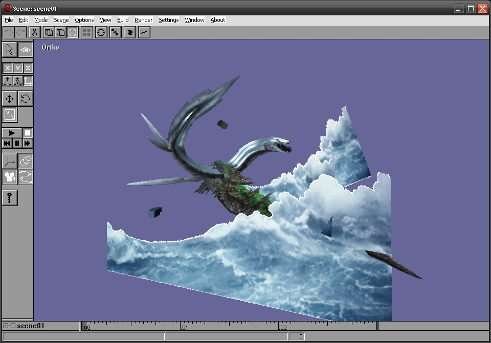 Anim8or. Top 15 3D Design Software
