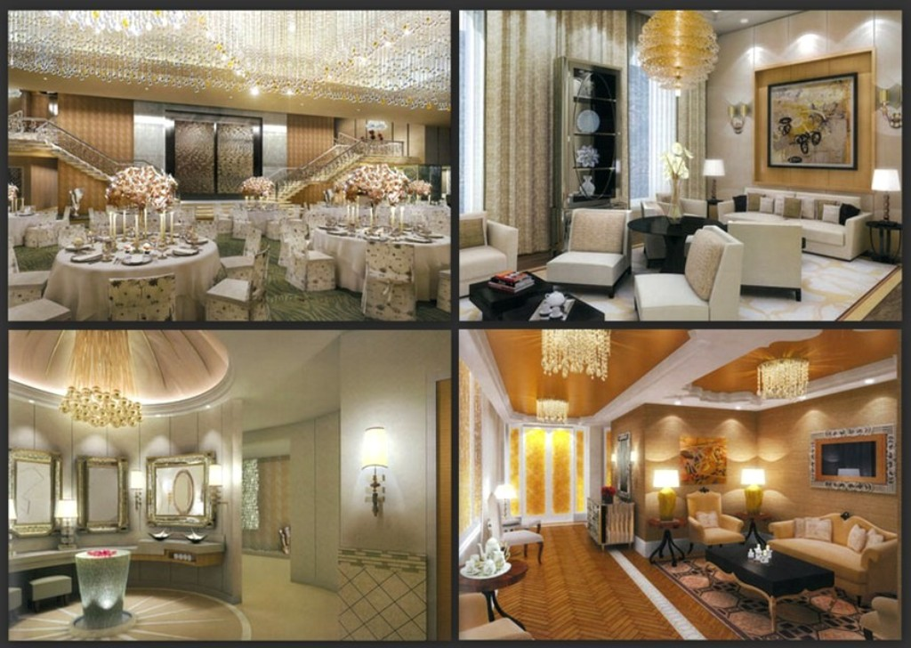 Antilla-Mumbai-Most-Expensive-House Top 10 Most Expensive Houses in The World