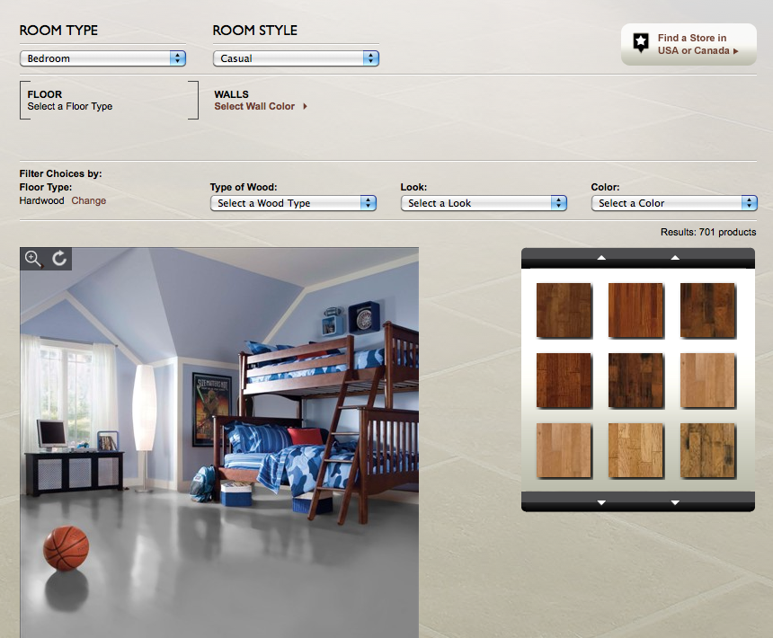Armstrong-Design-a-Room Top 15 Virtual Room software tools and Programs