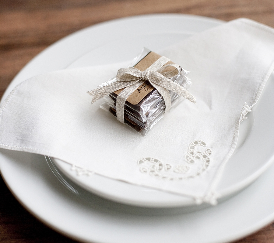 Askinosie_Chocolate_Wedding_Favors_6 20 unique wedding giveaways ideas