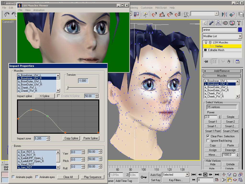 Autodesk-3ds-Max Top 15 3D Design Software