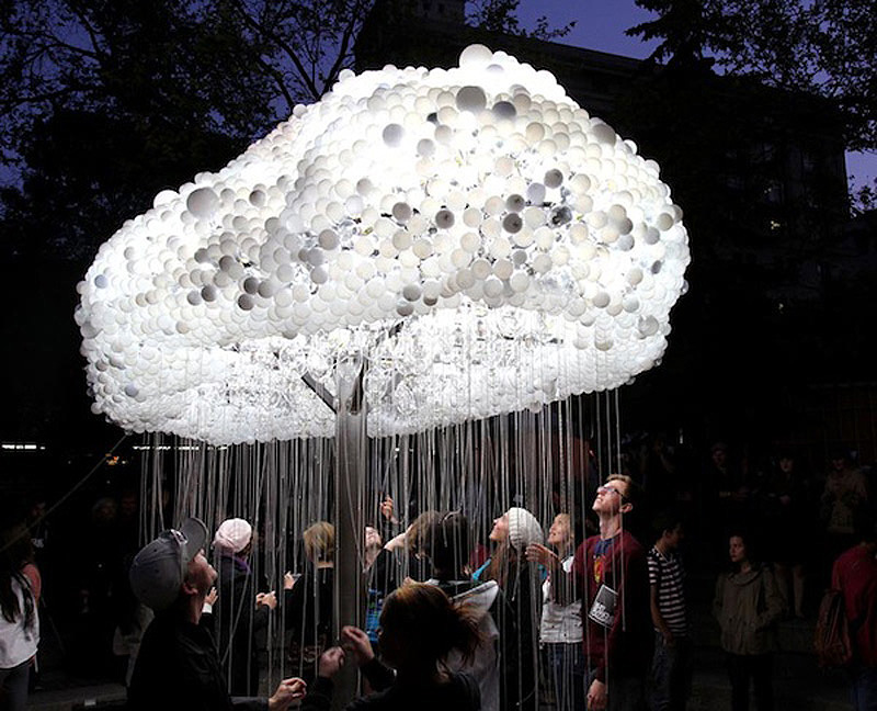 Awesome-Outdoor-Installations-2 10 Most Inspiring Installations Around The World