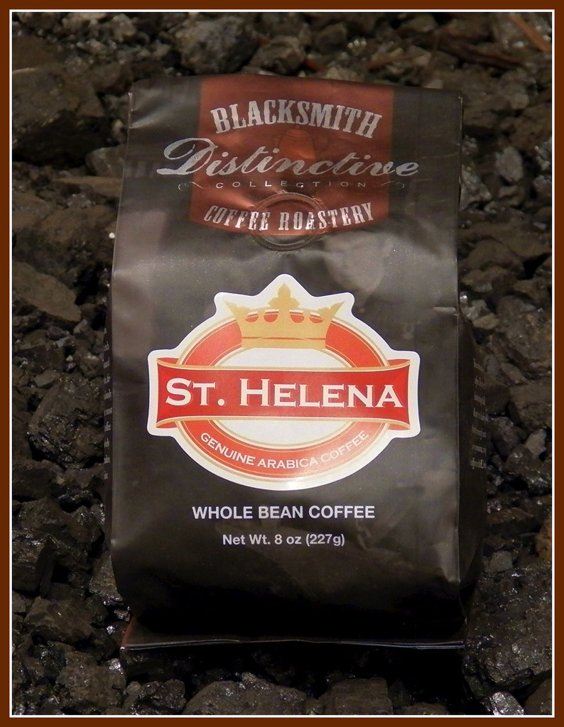 BCRSt.HelenaBag Why Most Expensive Coffee Taken from Animal Source?!