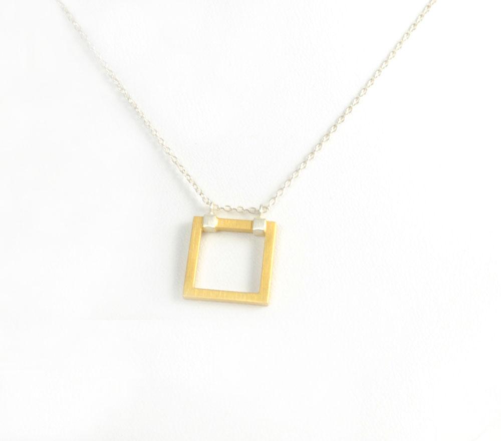 BOX-BANGLE. 15 Most Stylish Architectural Jewelry