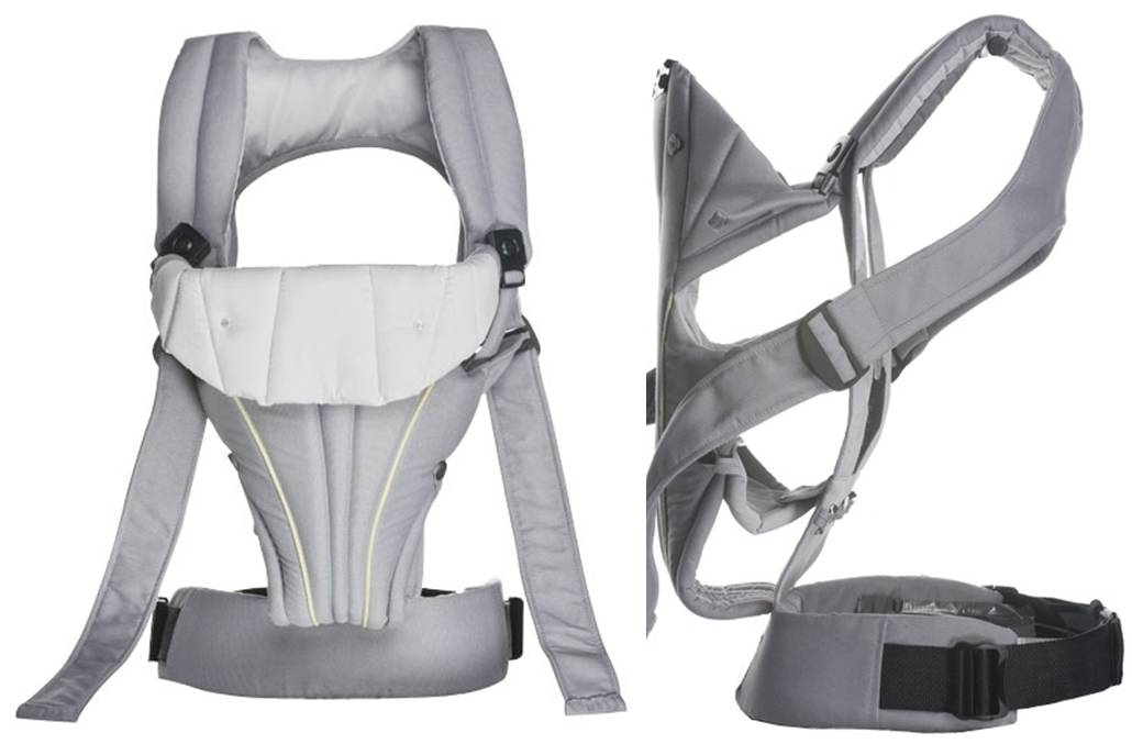 BRITAX-Baby-Carrier Best 25 Baby Shower Gifts
