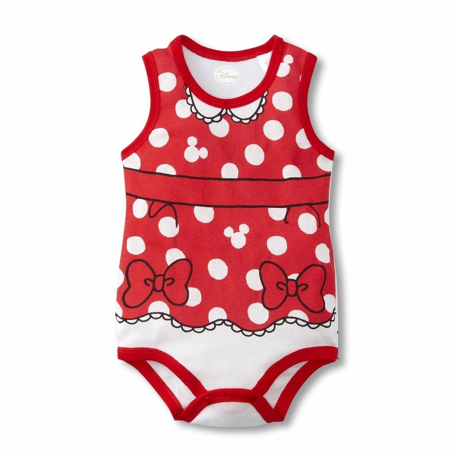 Baby-bodysuits-rompers-minnie-jumpsuit-toddler-font-b-tuxedo-b-font-gowns-font-b-vests-b Best 25 Baby Shower Gifts