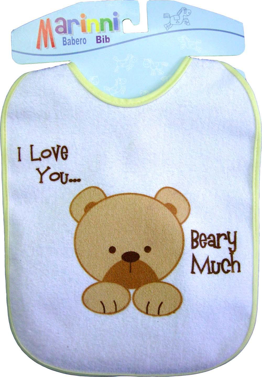 Baby_Bib_In_Different_Designs Best 25 Baby Shower Gifts