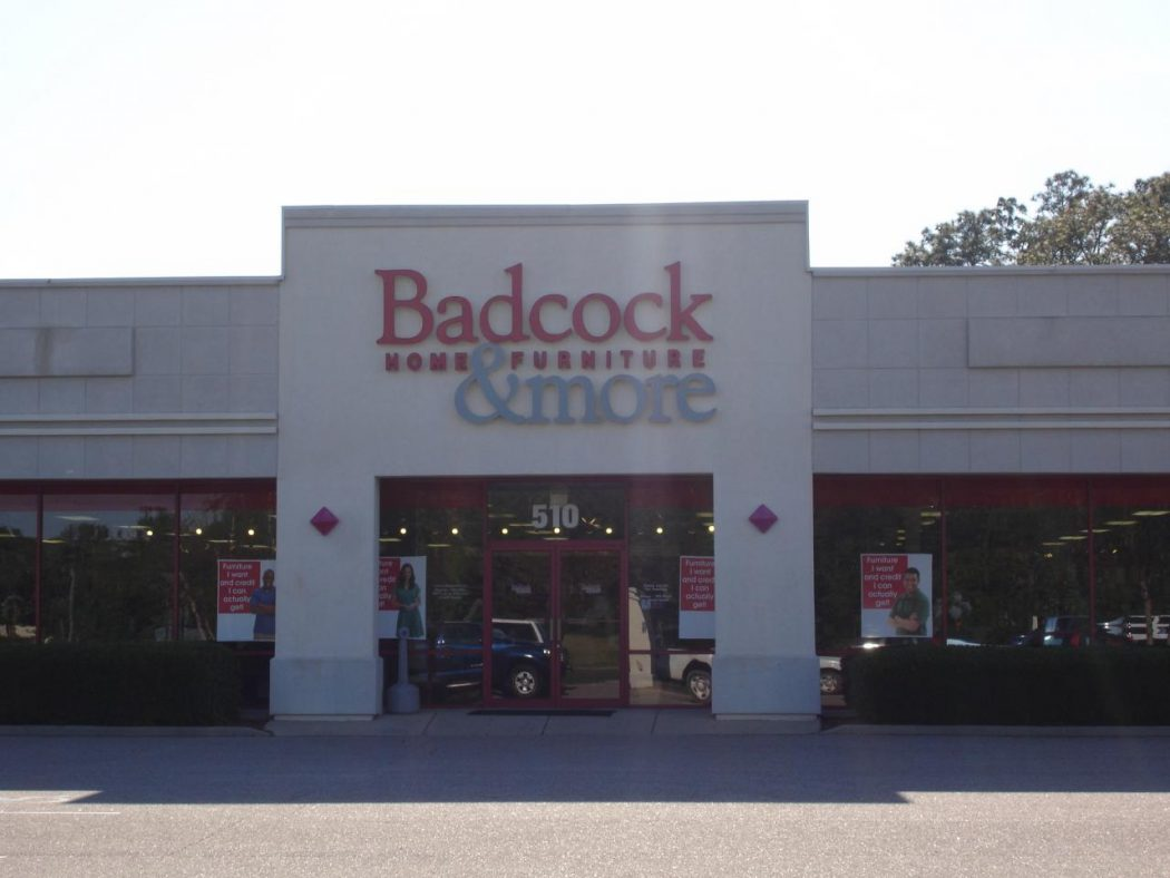 Badcock Furniture Decoration Access
