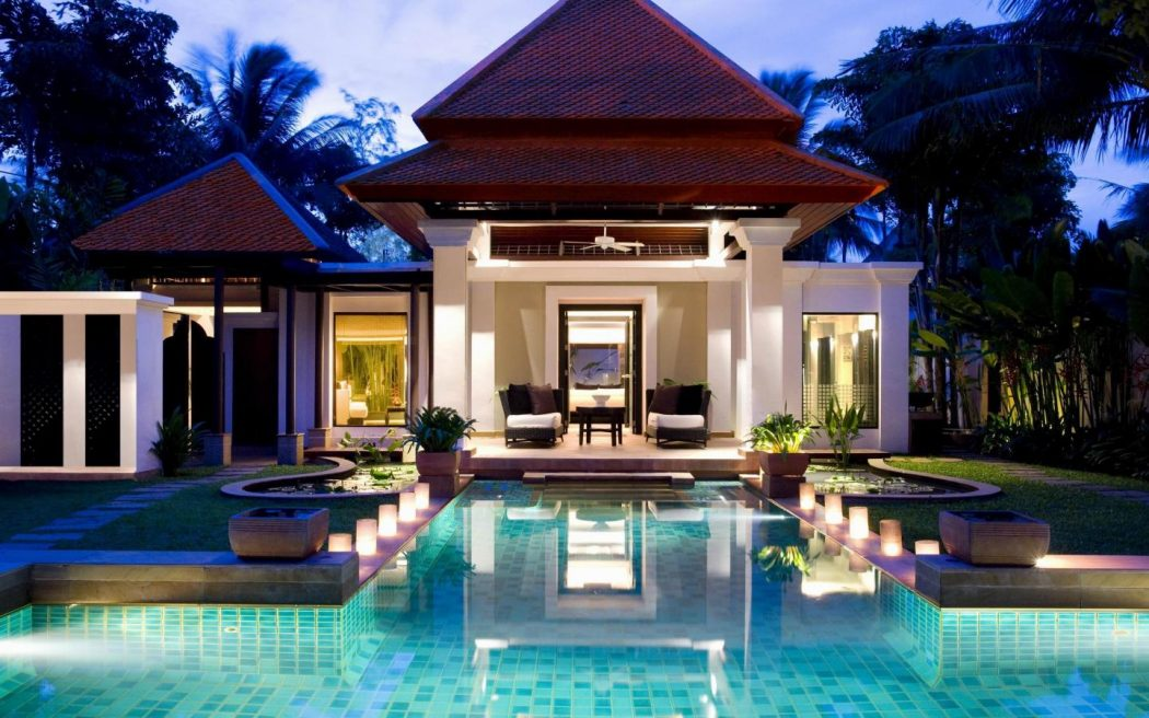 Banyan-Tree-Phuket-2 14 World's Most Luxurious Retreats in The World