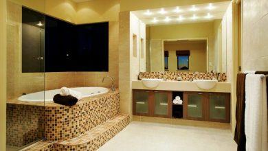 Photo of TOP 10 Stylish Bathroom Design Ideas