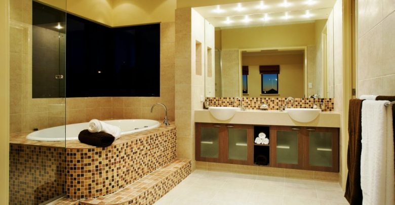 Photo of TOP 10 Stylish Bathroom Design Ideas