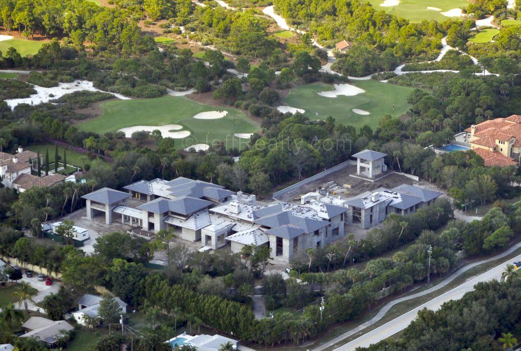 Bears-Club-Dr.-Jupiter Top 15 Most Expensive Celebrity Homes