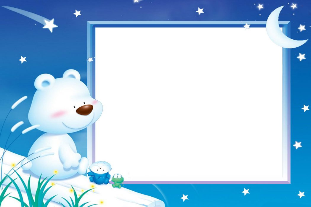 Beautiful-Teddy-Disney-Photo-Frames-For-Kids 15 Creative giveaways ideas for kids