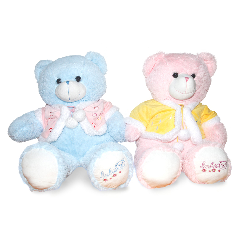 Birthday_Gift_Teddy_Bear_For_Kids_Doll_ITOY0896_original 15 Creative giveaways ideas for kids