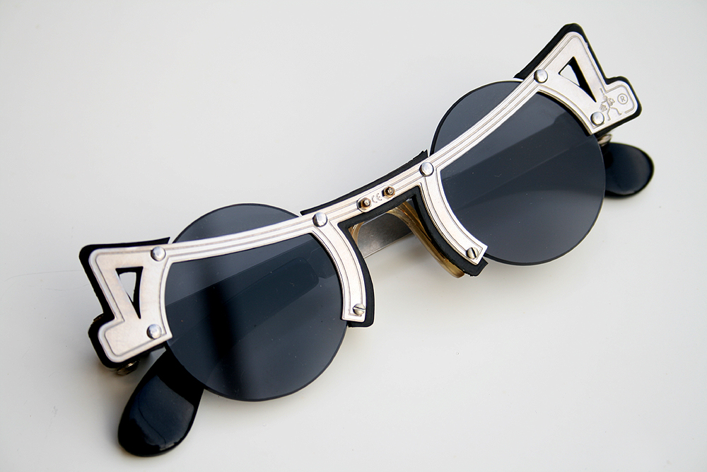 How Do You Find These Unusual Glasses ? Pouted Online ...