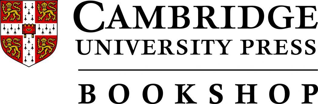 Cambridge_University_Press_Bookshop_Logo BEST 5 Competitions in 2013
