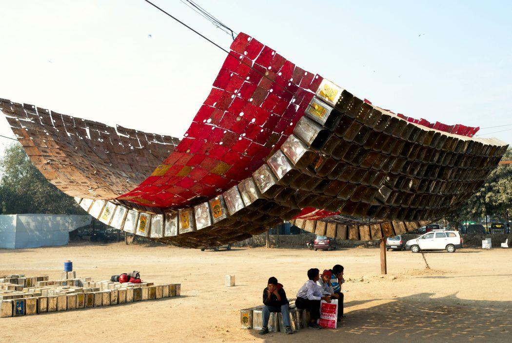 Canopy 10 Most Inspiring Installations Around The World