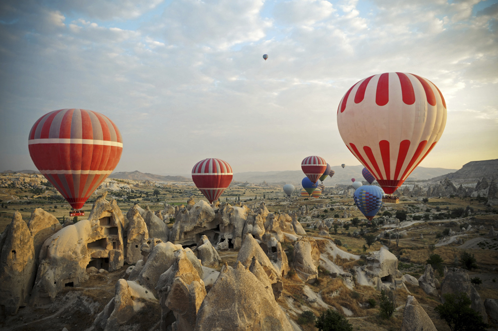 in Top 10 Places to Visit in 2014