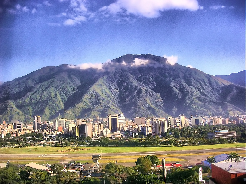 Caracas32 Top 10 Most Expensive Cities in The World