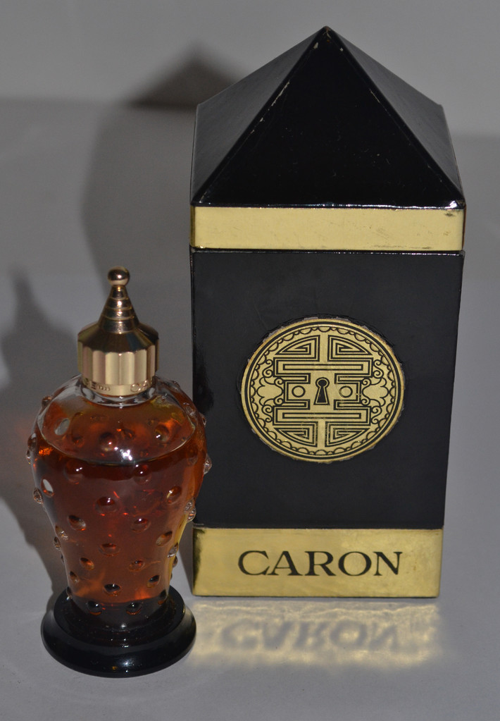 Caron-Poivre. 10 Most Expensive Perfumes for Men in The World