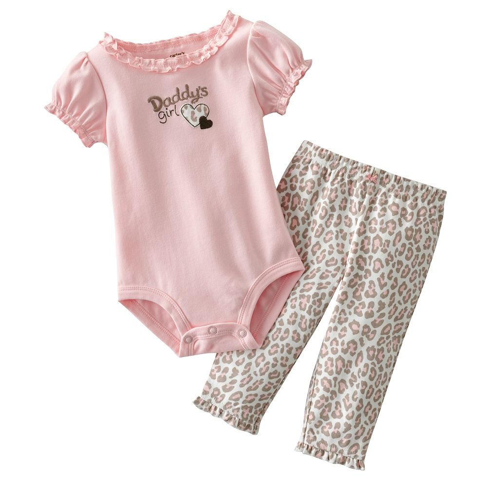 Carter-s-suits-baby-outfits-sets-suit-romper-trousers-tee-shirt-top-tights-baby-girls-set Best 25 Baby Shower Gifts