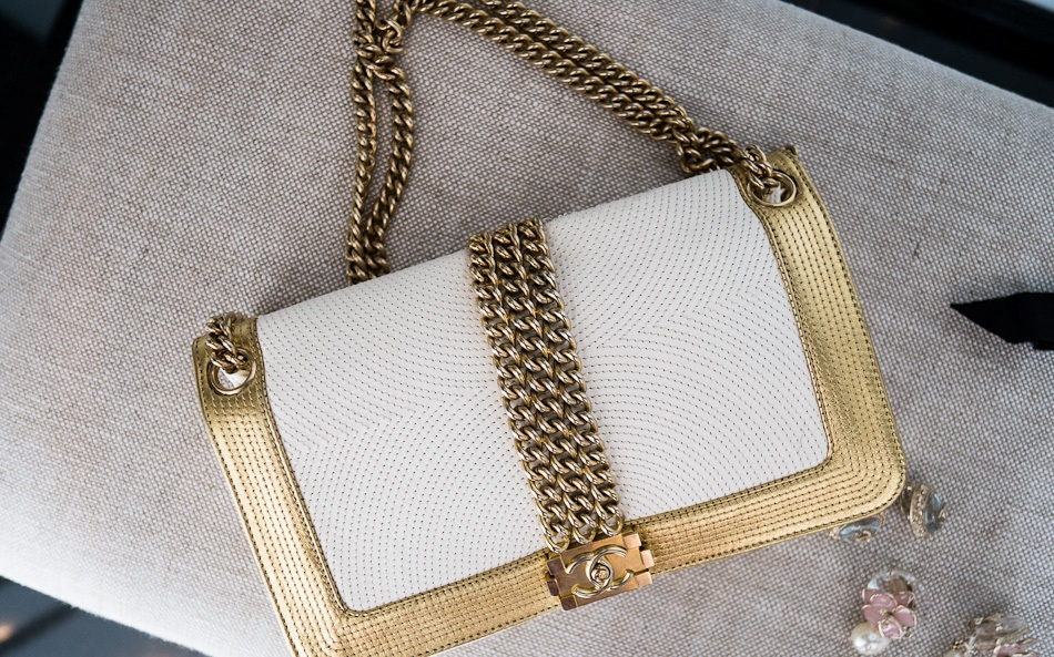Chanel-Resort-Cruise-2013-Accessories-Bags-Shoes-9 20+ Most Stylish Celebrity Bags