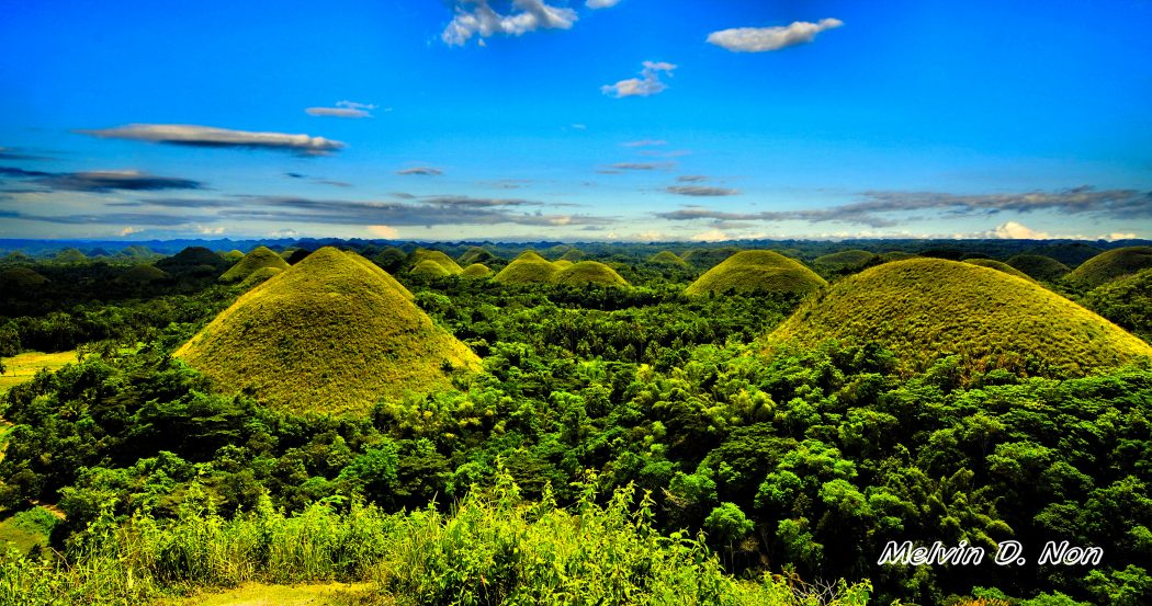 Chocohills_edited_PS 18 Most Inspiring Landscapes In The World