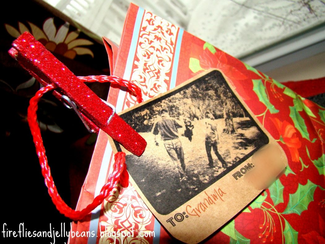 Christmas-tags-9 10 Most Unique and Amazing Gift Tags