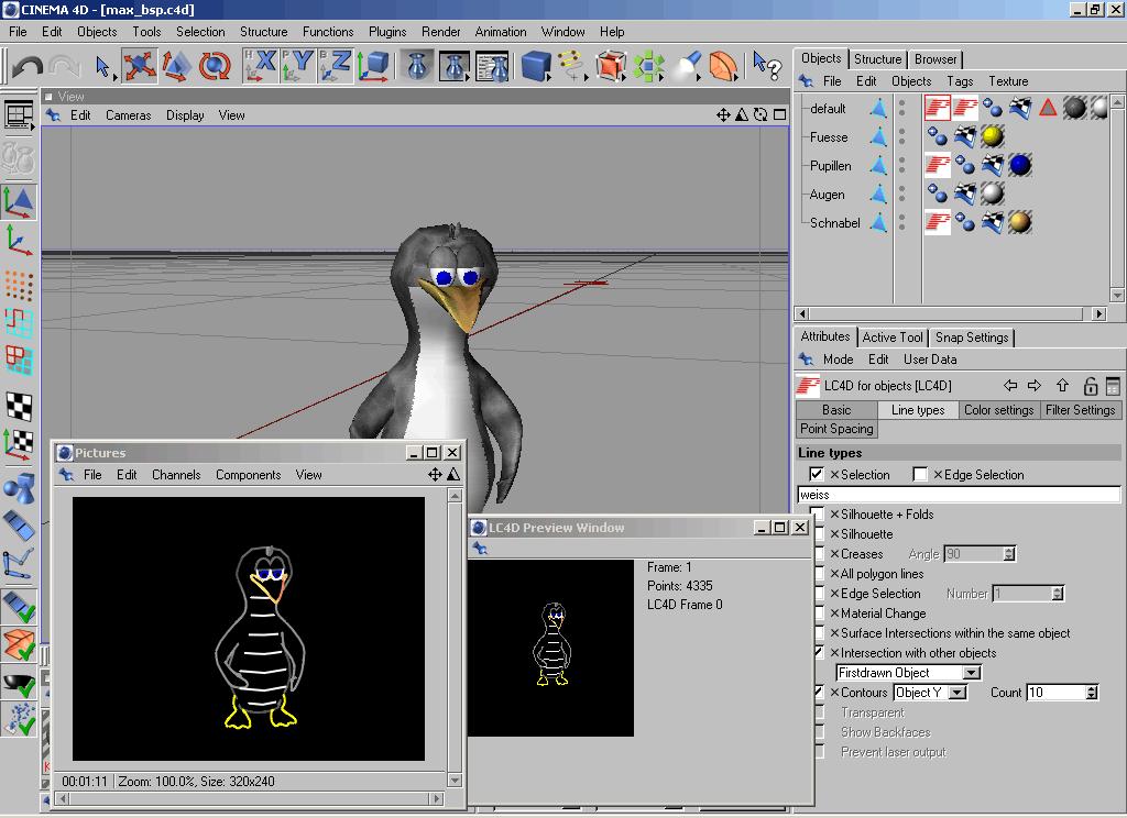 Cinema4D_Full-1 Top 15 3D Design Software