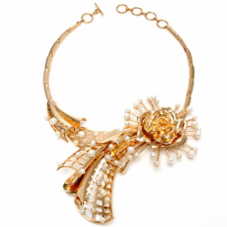 Big Bold Fashion Jewelry