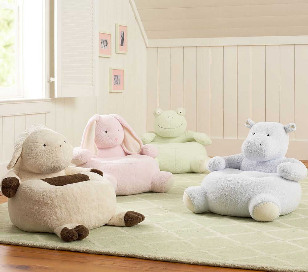 Cute-Kids-Critter-Chairs-from-Prottery-Barn-Kids-1 15 Creative giveaways ideas for kids