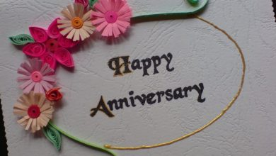 Photo of Anniversary Greeting Cards For Your Lover, Parents Or Partner