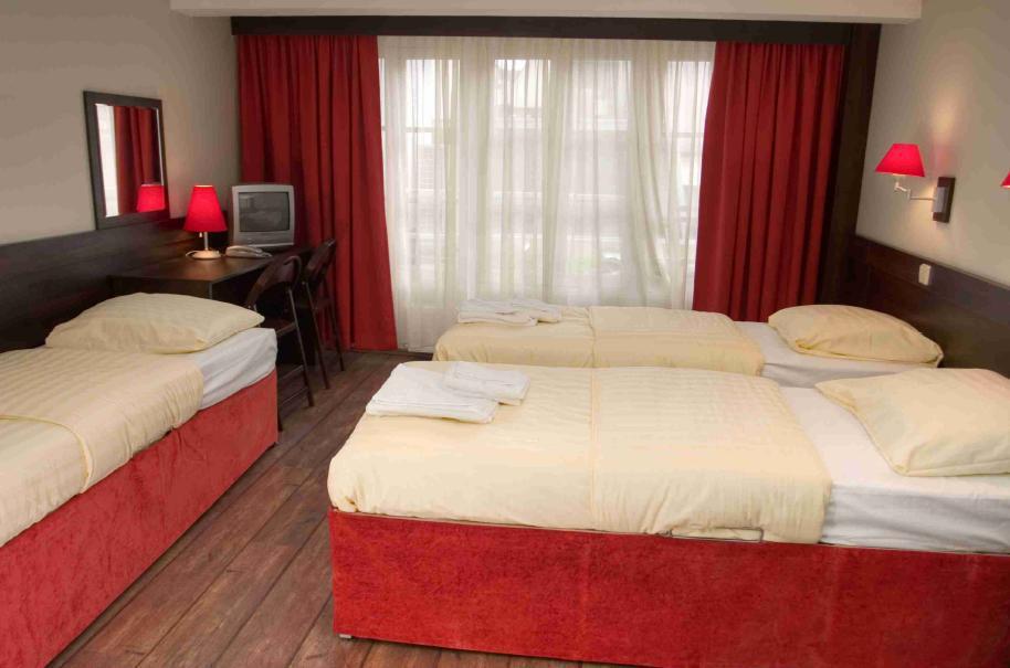 Damrakinn-Hotel-photos-Room Hem Hotel Amsterdam
