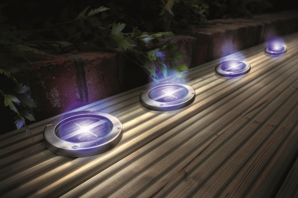 Deck-Lights1 Creative 10 Ideas for Residential Lighting