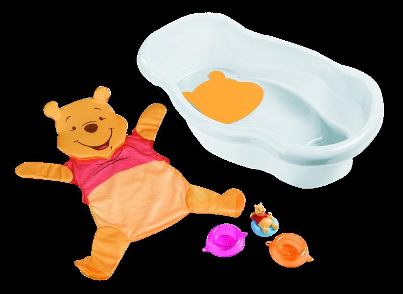 Disney-Newborn-to-Toddler-Bath-Tub Best 25 Baby Shower Gifts