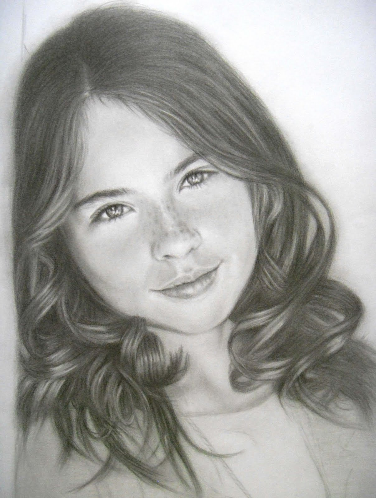 hair pencil drawing wwwimgkidcom the image kid has it