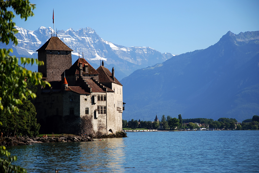Expats-Geneva-Switzerland Top 10 Most Expensive Cities in The World