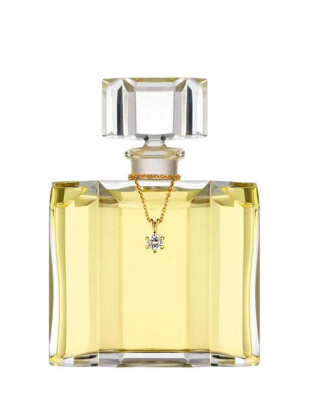 Floris Royal Arms Diamond Edition Perfume 3 10 Most Expensive Perfumes for Women in The World 2013