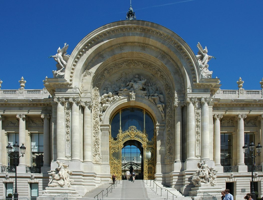 France_Paris_Petit_Palais_renove_Entree_02 Top 10 Most Expensive Cities in The World