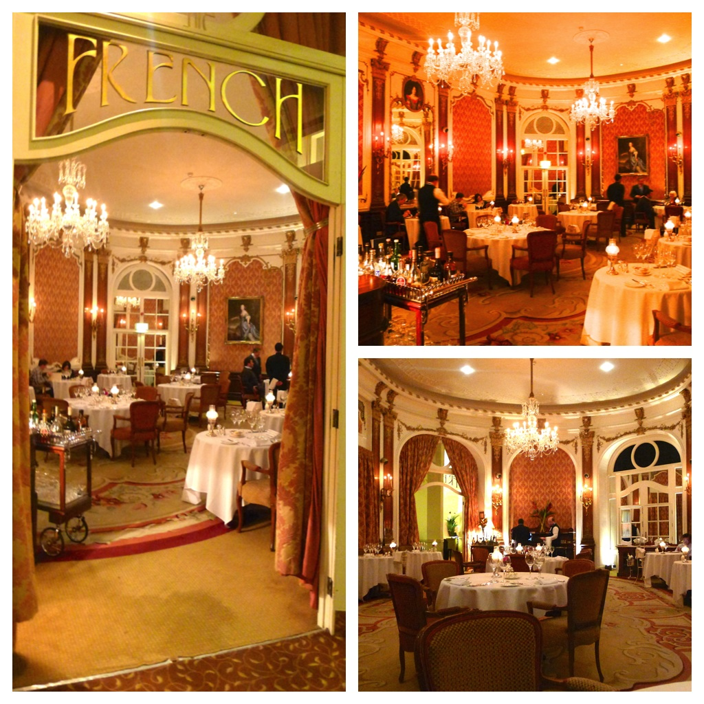 French-Restaurant-at-the-Midland-Hotel-Manchester How You Can Enjoy in Midland Hotel, Manchester?