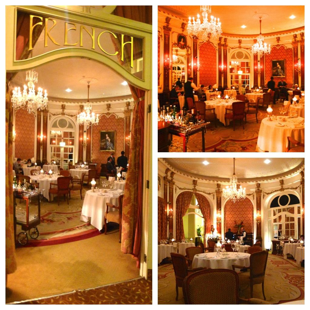 French-Restaurant-at-the-Midland-Hotel-Manchester How You Can Enjoy in Midland Hotel, Manchester?
