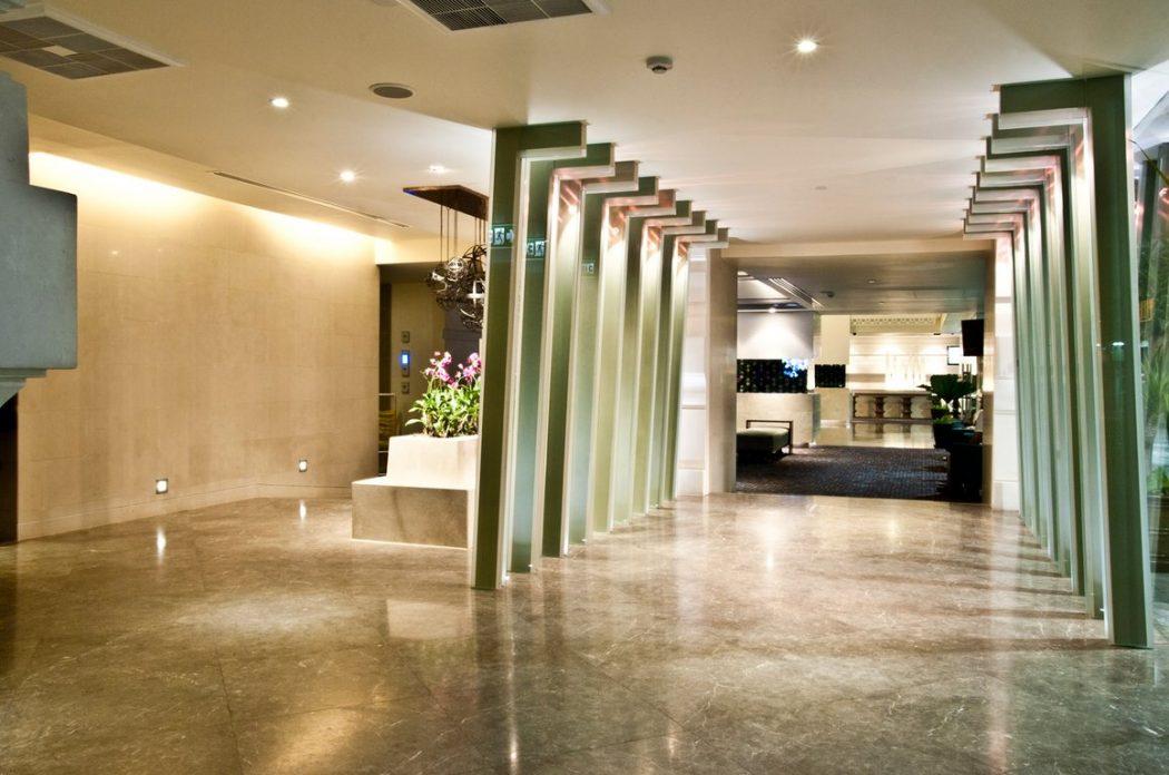 Furama-9725 Why I Prefer Silom Covent Garden Hotel in Bangkok?